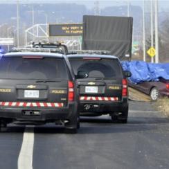 Une roue détachée tue une Ontarienne